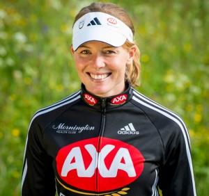 Carolin Holmqvist