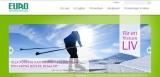 EURO ACCIDENT LANSERAR NY WEBBPLATS FÖR KUNDER OCH SAMARBETSPARTNERS