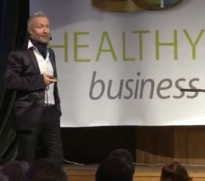 Healthy Business 2012