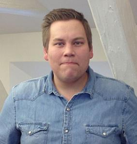 Johan Klasson