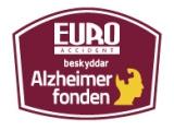 EURO ACCIDENT FORTSÄTTER STÖTTAALZHEIMERFONDEN