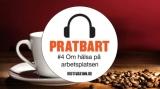 Hälsa på arbetsplatsen: lyssna på podcast avMotivation.se