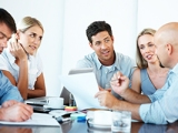 Forskare: Arbetsmiljö och produktivitet hängerihop