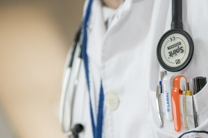 Fysioterapeut kan öka effekten av fysisk aktivitet på recept.