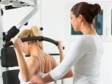 Fysioterapeut istället försjukgymnast