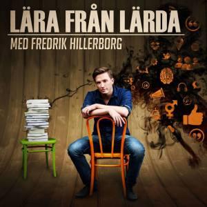 Fredrik Hillerborg pratar med Sara Hultman om fokus på jobbet.