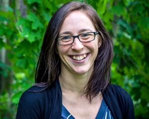 Tina Sundelin, doktor vid Psykologiska institutionen, Stockholms universitet..